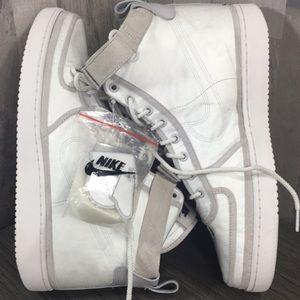 Nike Vandal Hight Supreme AS QS vast grey/vast gre